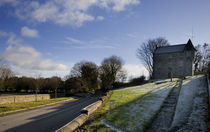The Garda Station, Ballyduff, County Waterford, Ireland by Panoramic Images