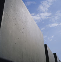 Low angle view of a memorial von Panoramic Images