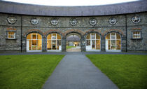 Kilkenny Workshops in Converted Stables, Kilkenny City, County Kilkenny, Ireland by Panoramic Images