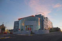 Contemporary Office Building, Waterford City, County Waterford, Ireland by Panoramic Images
