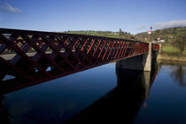 Bridge Over the Blackwater River, Ballyduff, County Waterford, Ireland by Panoramic Images