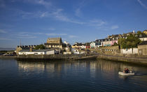 The Fishing Harbour, Baltimore, County Cork, Ireland by Panoramic Images