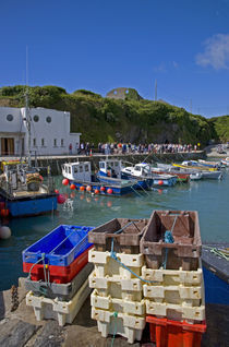 Blessing of the Boats by Panoramic Images