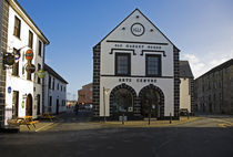 The 17th Century Market House Arts Centre, Dungarvan, County Waterford, Ireland von Panoramic Images