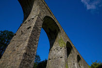 Disused Railway Viaduct, Kilmacthomas, County Waterford, Ireland by Panoramic Images