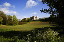 Killyleagh Castle, Co Down, Ireland by Panoramic Images