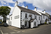 McBrides Pub, Cushendun, County Antrim, Ireland by Panoramic Images