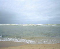 Panoramic view of the sea, Brazil, South America by Panoramic Images