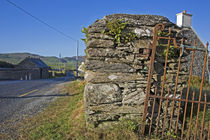 Early Morning, Allihies Village, Beara Peninsula, County Cork, Ireland by Panoramic Images