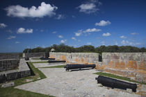 Cannons at a fortress by Panoramic Images