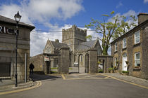 St Brigid's CI Cathedral, Kildare Town, Co Kildare, Ireland by Panoramic Images