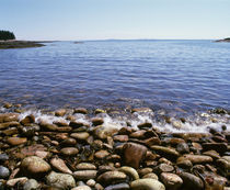 USA Maine Acadia National Park by Panoramic Images