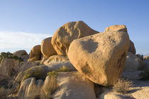 Rock Formations And Boulders von Panoramic Images