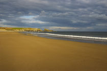 Bunmahon Strand, Copper Coast, County Waterford, Ireland von Panoramic Images