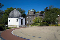 The Observatory Built 1789, Armagh, County Armagh, Ireland von Panoramic Images