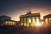 'Brandenburger Tor' by Michael Dmoch