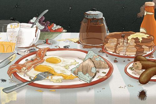 Gross-breakfast-2-michelle-kondrich