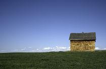 Small Farm house by Leslie Philipp