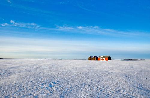 Canada-shack