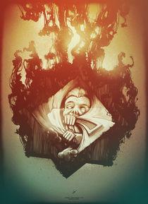Claustrophobia by Lukas Brezak