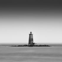 Whaleback Lighthouse von Moe Chen