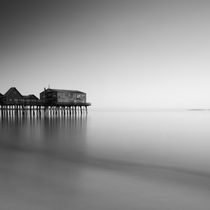 Old Orchard Beach Pier by Moe Chen