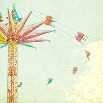 Summer Fun von Mina Teslaru
