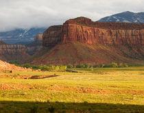 Indian Creek von Craig Hoffman