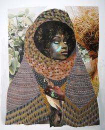 The Golden Drop by Angela Fox