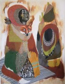 Foxhood by Angela Fox