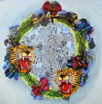 Tiger Blood by Angela Fox