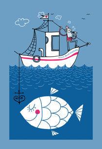 Love Boat Captain by Bruno Nunes