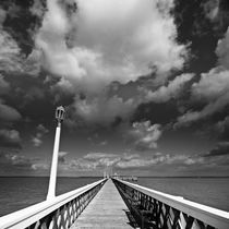 Vanishing point by Jason swain