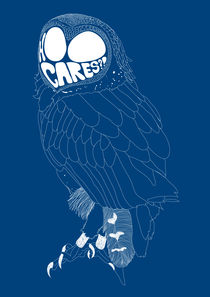 Hoo Cares?!