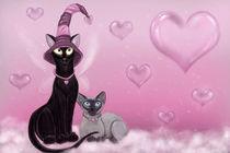 My Furry Valentine von Ash Evans