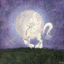 Moon Dance by Ash Evans