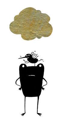mosquito trick 1 von Nicole Gaspar