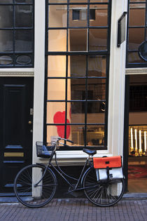 Quintessentially Amsterdam by Cameron Booth