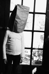 Masked by Jesse Elkins