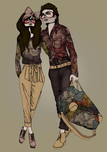 Isa & Sam