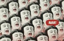 Many AAAA! (LS) by Lukas Brezak