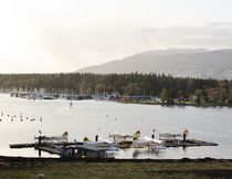 Float Planes by Ryan Rose