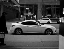 Hyundai by Ryan Rose