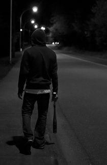Gangster/Thug by Ryan Rose