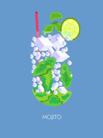 Mojito by Teo Zirinis