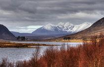 Highland VIew von Richard Winn