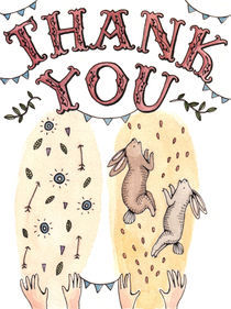 Thank You by Brooke Weeber
