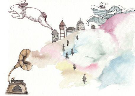 Rabbitcloud