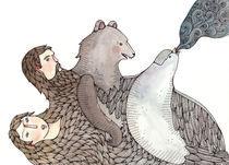 Bearbirdman