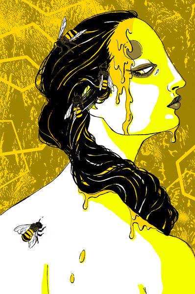Beelady